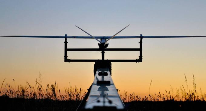 Failed drone startup Airware auctions assets, Delair buys teammates Delair