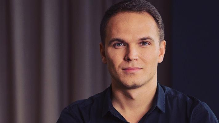 Readdle's Denys Zhadanov to Talk About Bootstrapping at Disrupt Berlin