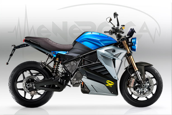 Tarform debuted new e-motorcycles but is there a U S  market