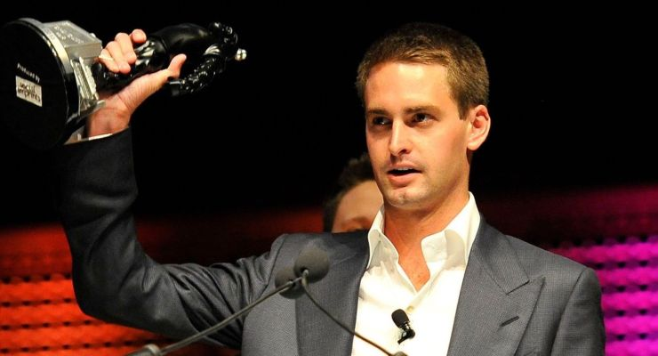 9 Highlights from Snapchat CEO's 6000-word Leaked Memo on Survival
