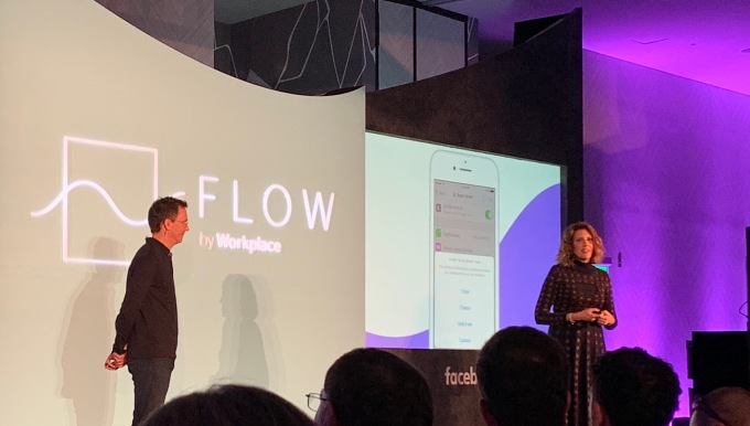Facebook Workplace adds algorithmic feed, Safety Check and enhanced chat