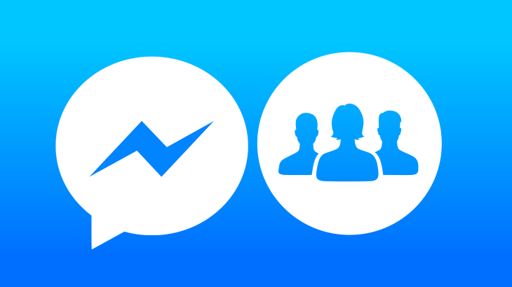 Facebook Groups can now launch up to 250-person chat rooms