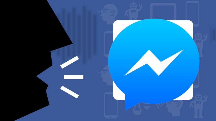 Facebook Messenger Internally Tests Voice Commands For Chat Calls