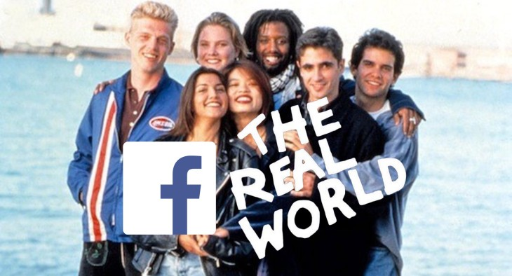 MTV's Real World will be revived with interactivity on