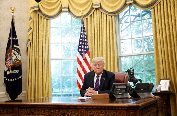 Snapchat no longer promoting Trump's posts - techcrunch