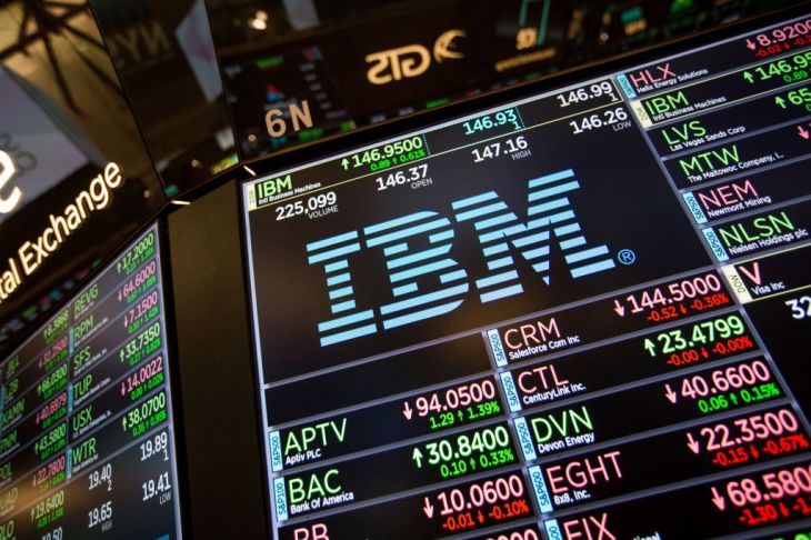 IBM is betting the farm on Red Hat, and it better not mess