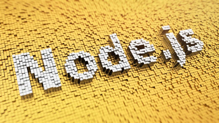 The Node js and JS foundations want to merge   TechCrunch