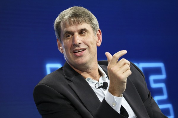 Report: Bill Gurley is stepping away from an active role at Benchmark, 21 years after joining the firm