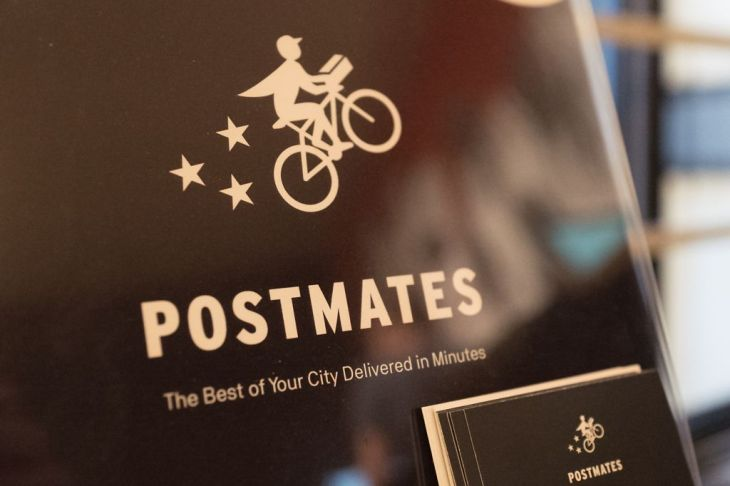 Postmates Unlimited lowers minimum order size for free