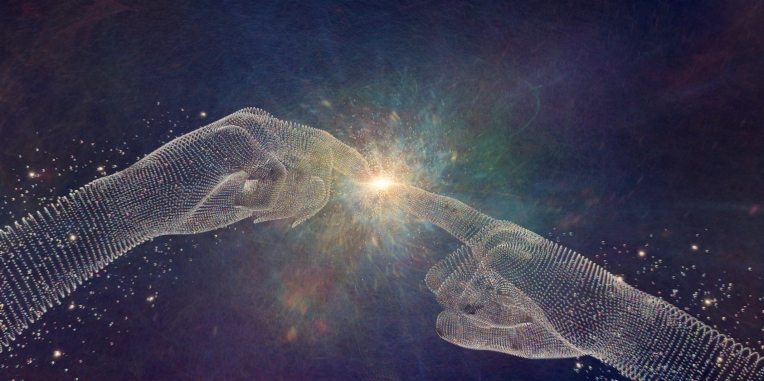 Disruptive Technology and Organized Religion