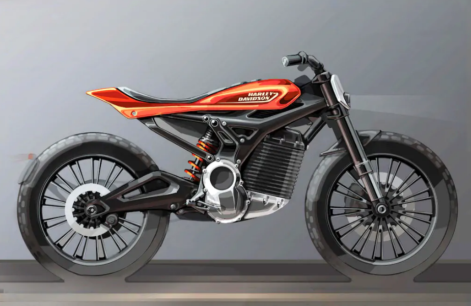 Tarform Debuted New E Motorcycles But Is There A Us Market Techcrunch
