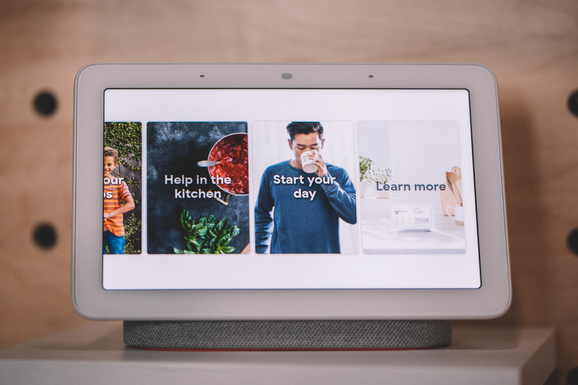 Google's Home Hub can be bricked with one line of code | TechCrunch