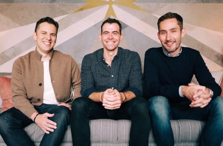 Meet Adam Mosseri, the new head of Instagram | TechCrunch