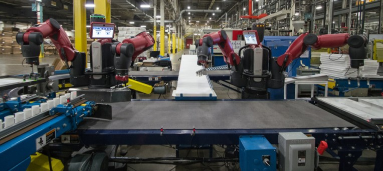 Rethink Robotics Closes After Acquisition Plans Fall Through