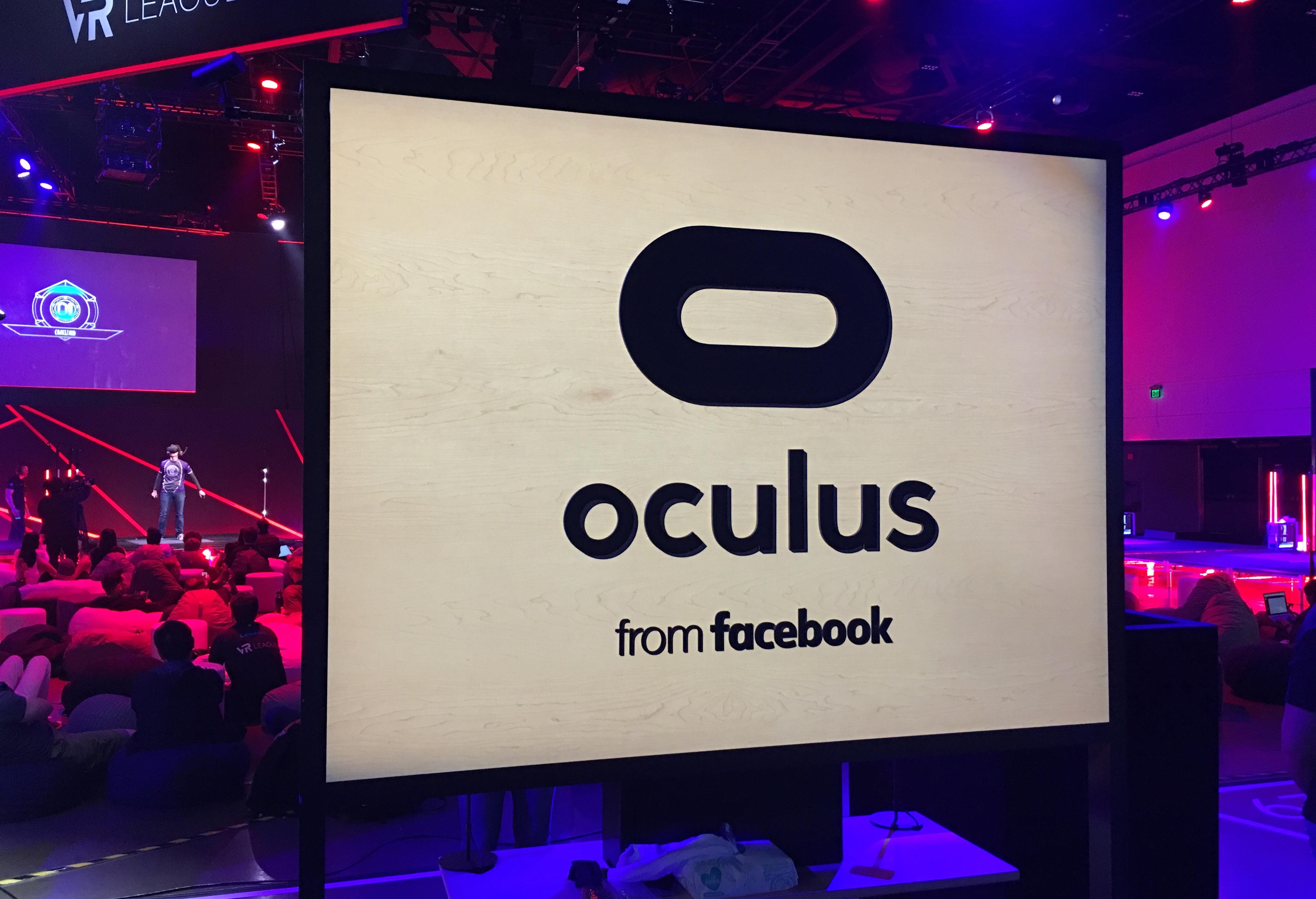 After canceling 'Rift 2' overhaul, Oculus plans a modest update to
