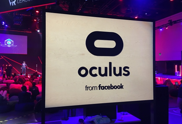 After canceling 'Rift 2' overhaul, Oculus plans a modest update to flagship VR headset
