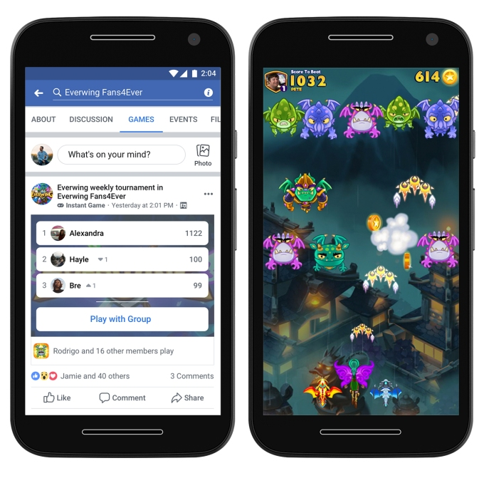 Techmeme: Sidestepping App Stores, Facebook Lite and Groups