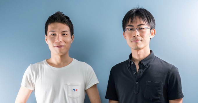 AnyMind, which uses AI for advertising, marketing and HR, raises $13.4M Left Kosuke Sogo CEO AnyMind Group Right Otohiko Koztusumi COO AnyMind Group landscape