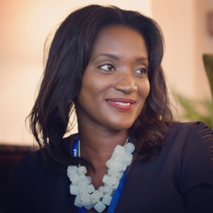 Marieme Diop and Shikoh Gitau to speak at Startup Battlefield Africa Marieme Diop hi res