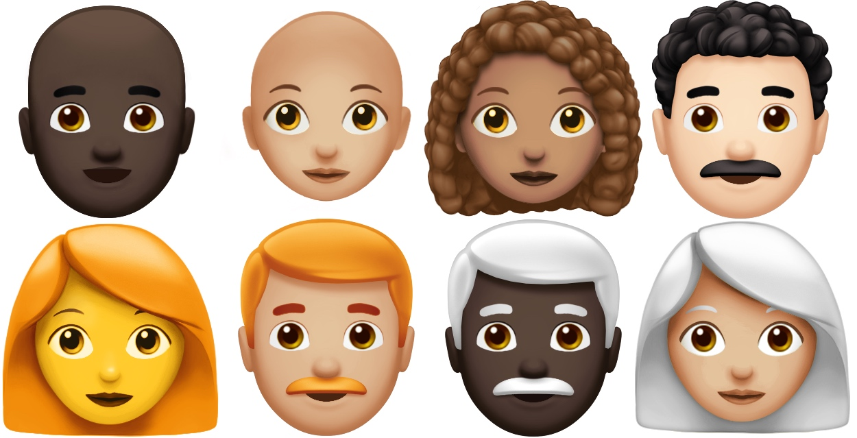 iOS 12.1 will come with new emojis