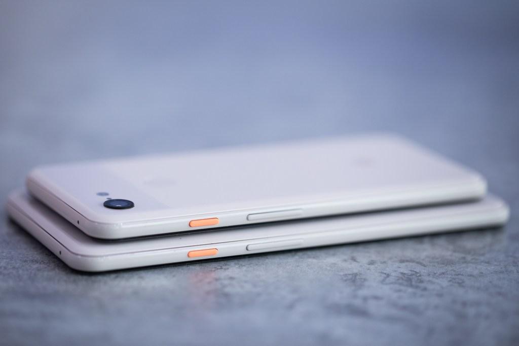 Pixel 2 vs Pixel 3: Should you upgrade? | TechCrunch