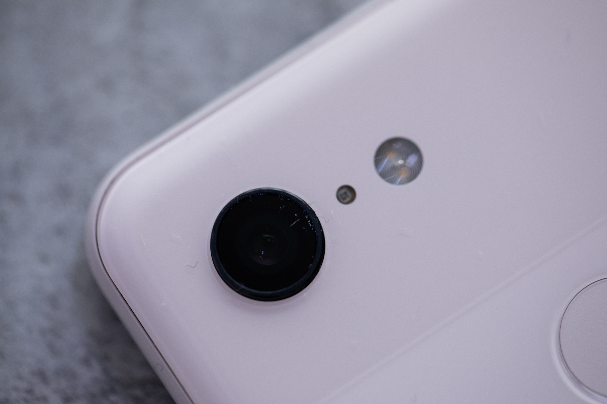 Google Pixel's product directors on single cameras and notches