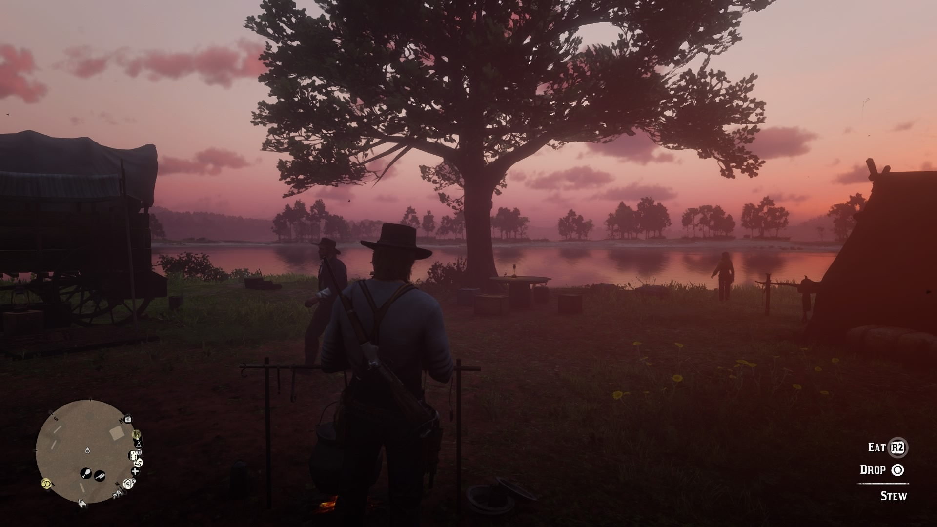 Red Dead Redemption 2: Five tips for being the best outlaw you can