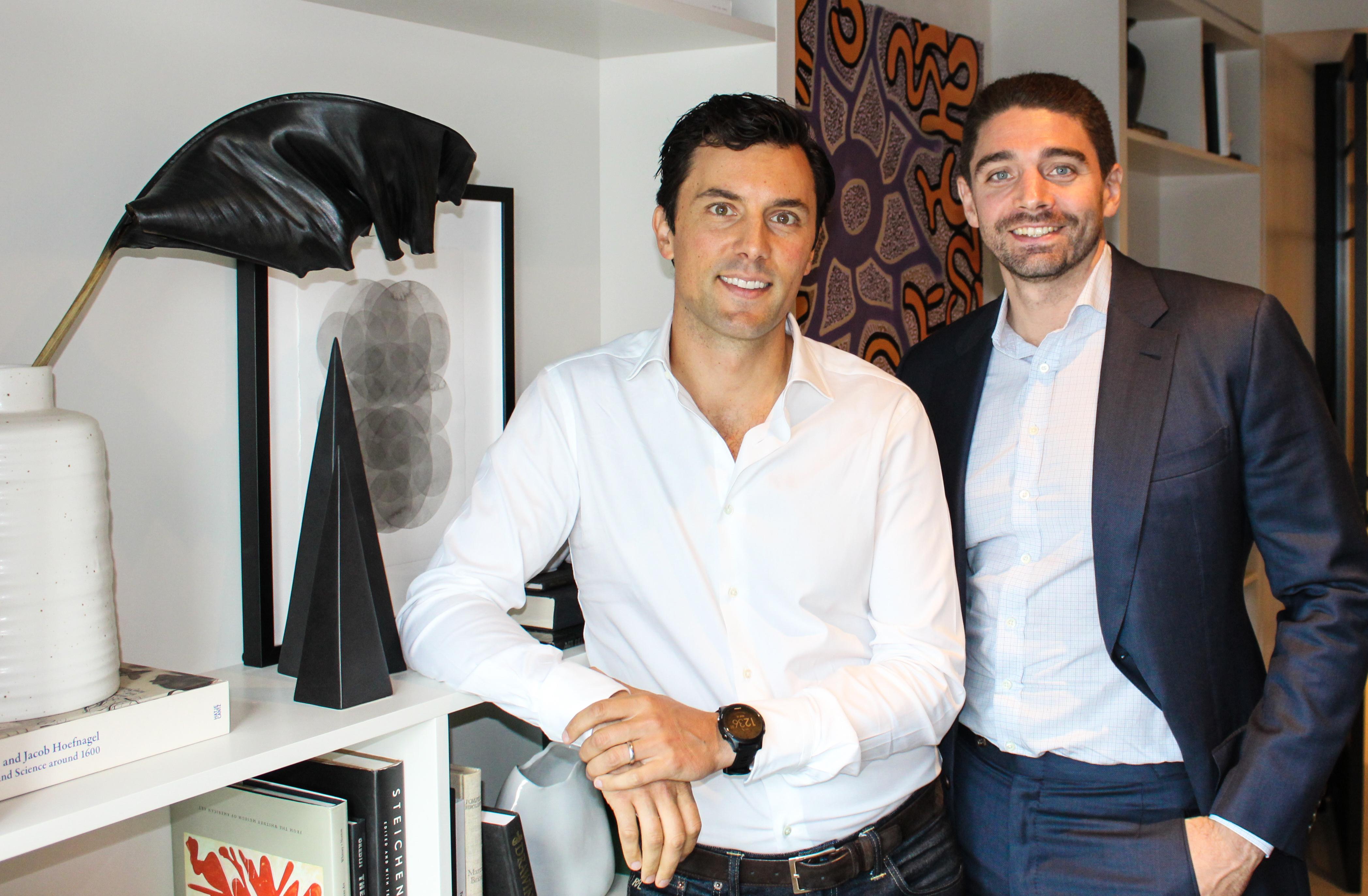 Convene uses landlord partnership model to outclass WeWork Ryan Chris 75 Rock