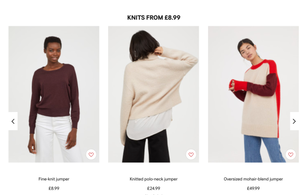 payments startup klarna raises 20m from h m its second backer from the fashion world techcrunch. Black Bedroom Furniture Sets. Home Design Ideas