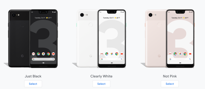 Pixel 2 vs Pixel 3: Should you upgrade? | TechCrunch