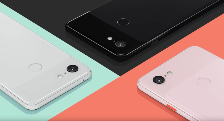 Google ups the Pixel 3's camera game with Top Shot, group