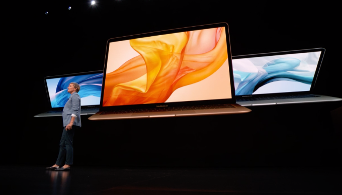 Here's everything Apple announced today at its big hardware event Screen Shot 2018 10 30 at 10