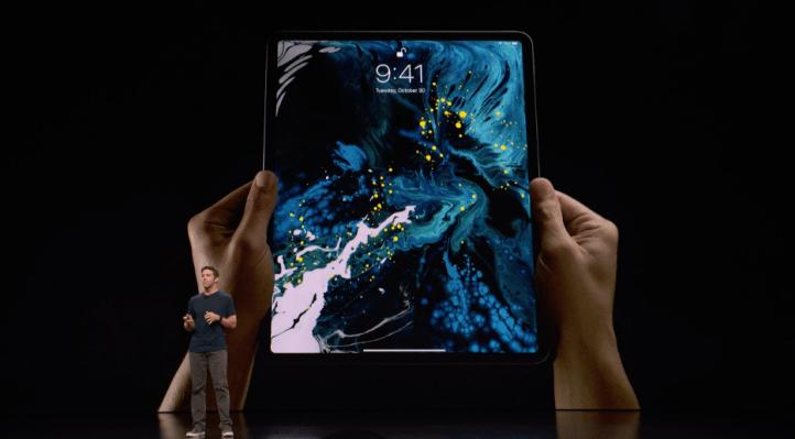 The iPad finally moves to USB-C