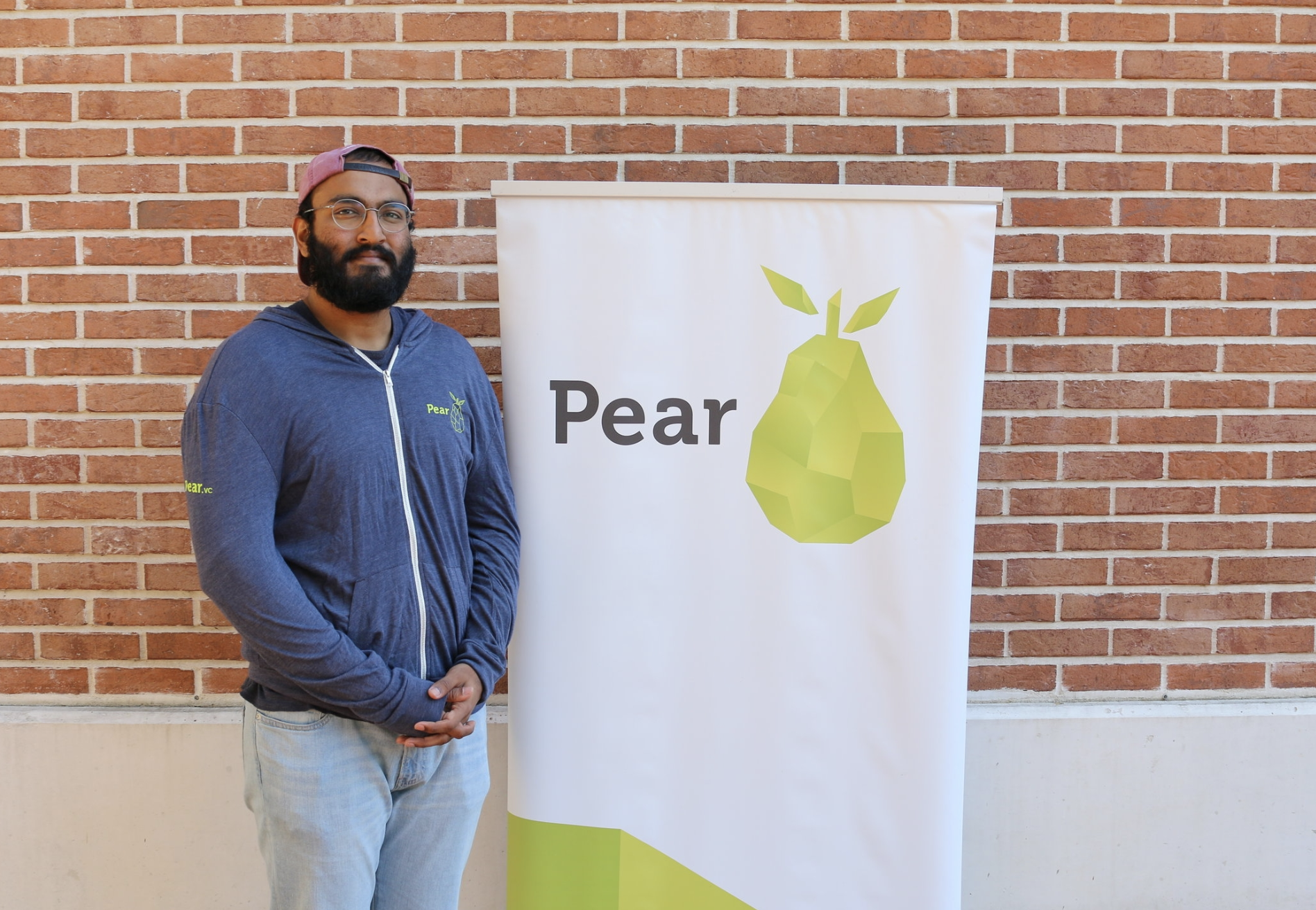 These 14 startups — endorsed by the seed-stage investment firm Pear — just hit the fundraising trail Screenshot 2018 10 28 15