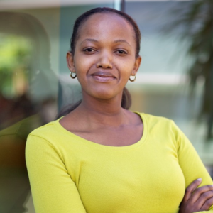 Marieme Diop and Shikoh Gitau to speak at Startup Battlefield Africa Shikoh Gitau