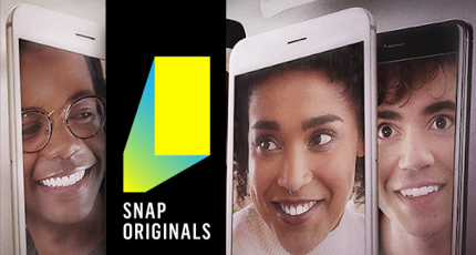 Snapchat becomes the mobile HBO with 12 daily scripted