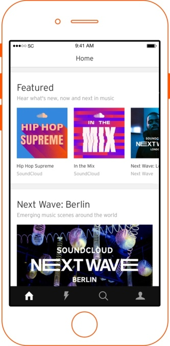 SoundCloud finally lets more musicians monetize four years