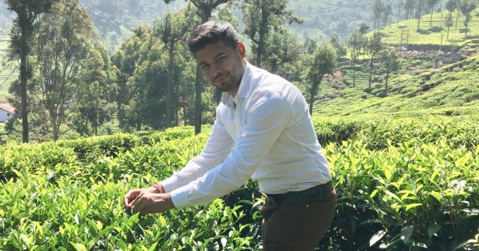 Vahdam Teas raises $2.5M to grow its tea-commerce business in the US