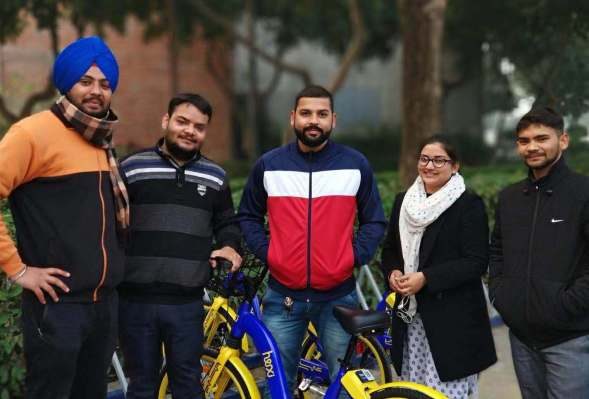China's Youon expands into Europe as other bike startups backpedal worldwide Youon india