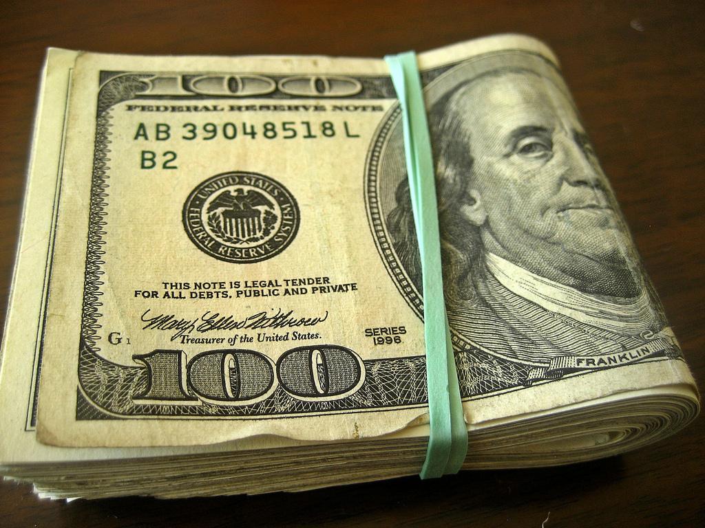Blood money   TechCrunch