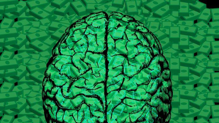 brain money