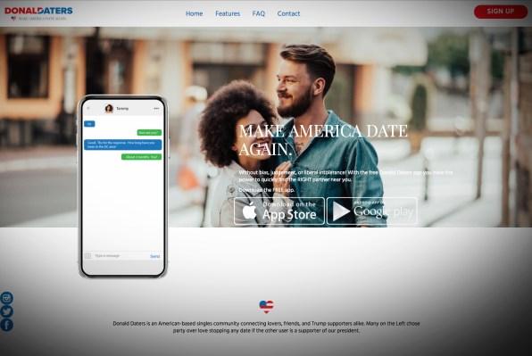 Pla dating app