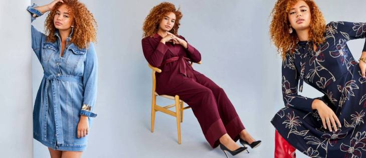 Walmart Is Expanding Further Into Apparel With Todays Announcement Of Its Plans To Acquire The Digitally Native Womens Plus Size Clothing Brand Eloquii