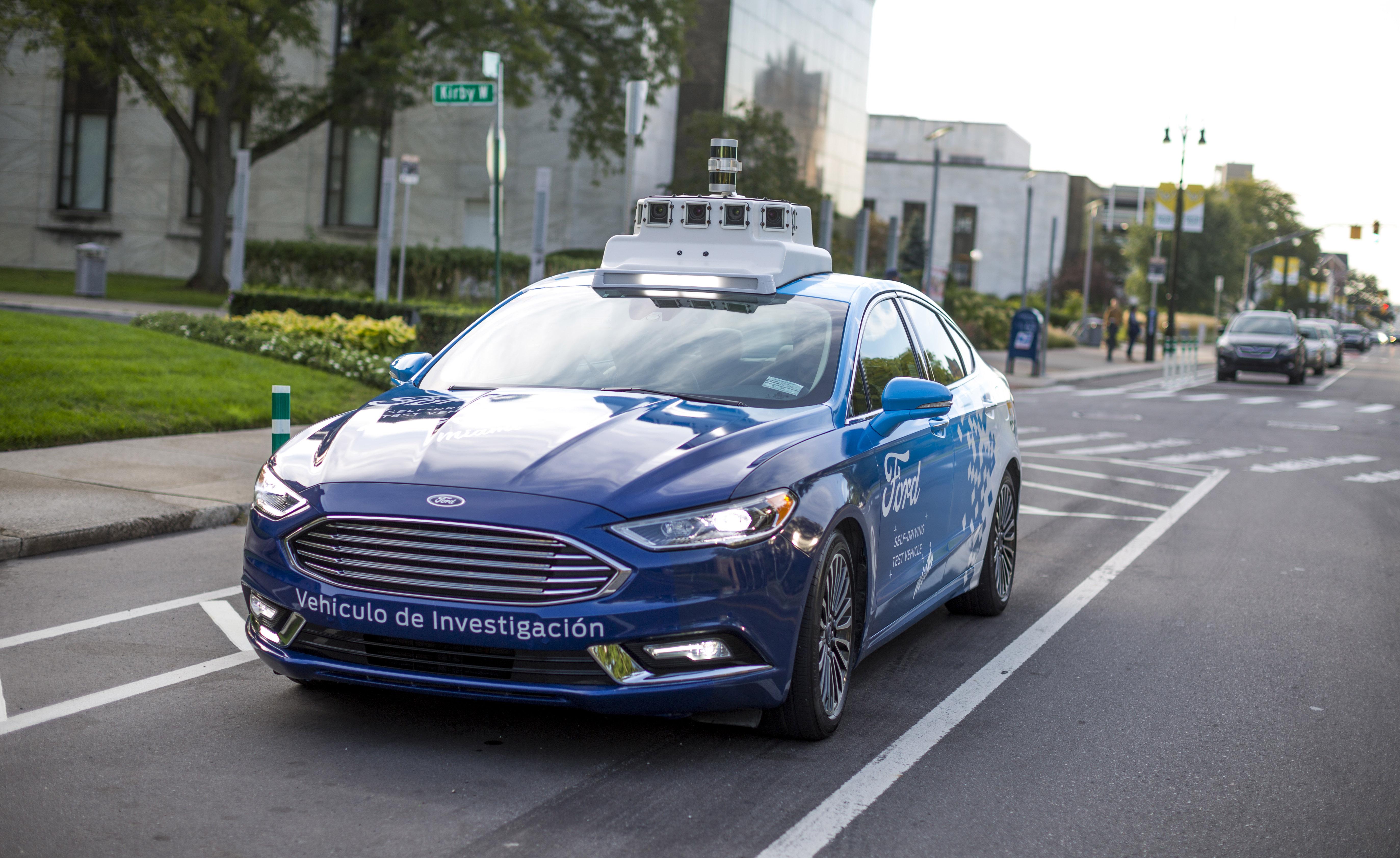 Transportation Weekly: Uber's spending habits, Tesla Model Y, scooters and AVs in Austin ford av