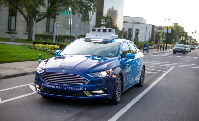 Over 1,400 self-driving vehicles are now in testing by 80+ companies across the U.S. – TechCrunch