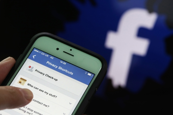 Competition challenge to Facebook's 'superprofiling' of users sparks referral to Europe's top court