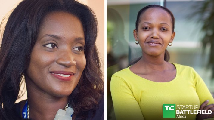 Marieme Diop and Shikoh Gitau to speak at Startup Battlefield Africa gitau Diop 2018a