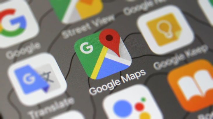 Google Maps adds more Waze-like features, including driving ... on maps maps google, maps satellite view google, maps history google, maps get directions,