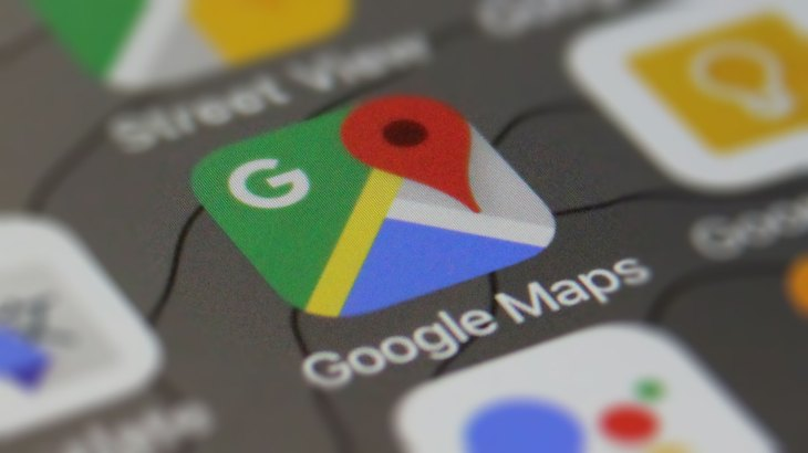 Google Maps adds ability to see speed limits and speed traps in 40+