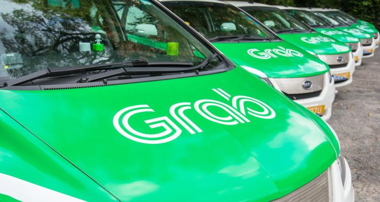 Grab and Gojek began discussing a potential merger more than three months ago thumbnail